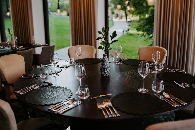 Restaurant Lydia Hotel