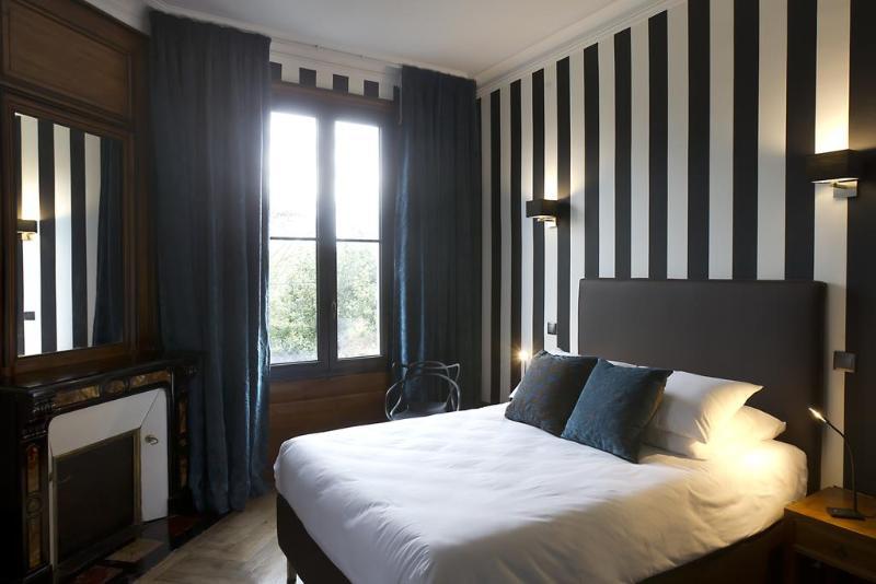 Room Boutique Hotel Valezieux