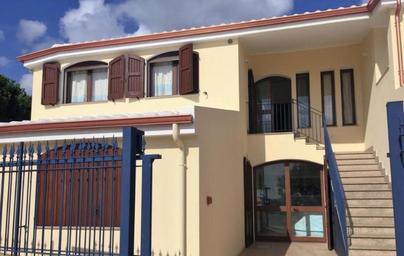 General view Hotel Villa Del Mare