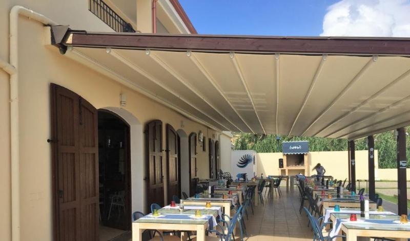 Restaurant Hotel Villa Del Mare