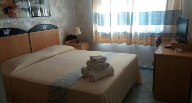Room Hotel Villa Del Mare