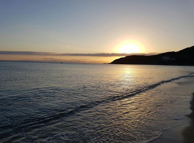 Beach Hotel Villa Del Mare