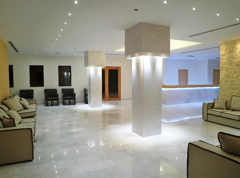 Lobby Rimondi Grand Villas