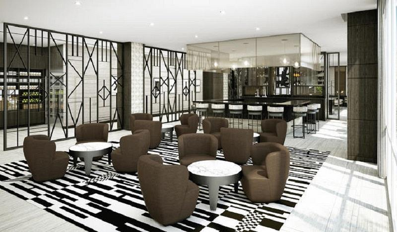 Sports and Entertainment Ac Hotel By Marriott Miami Doral