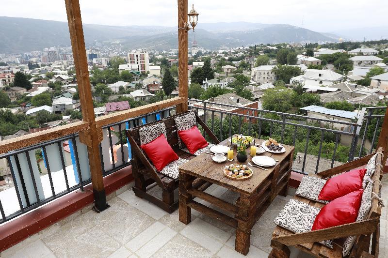Terrace Novo Hotel & Residence