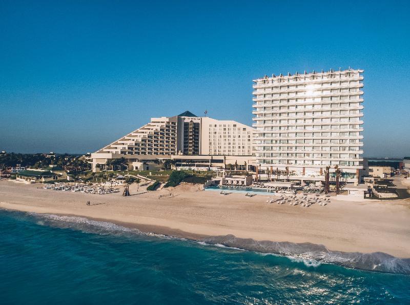 General view Iberostar Cancún Star Prestige