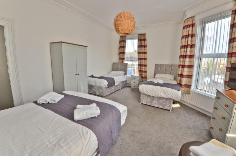 Room The Parador Lodge