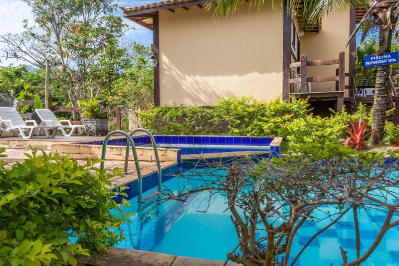 Pool Alto Ferradura