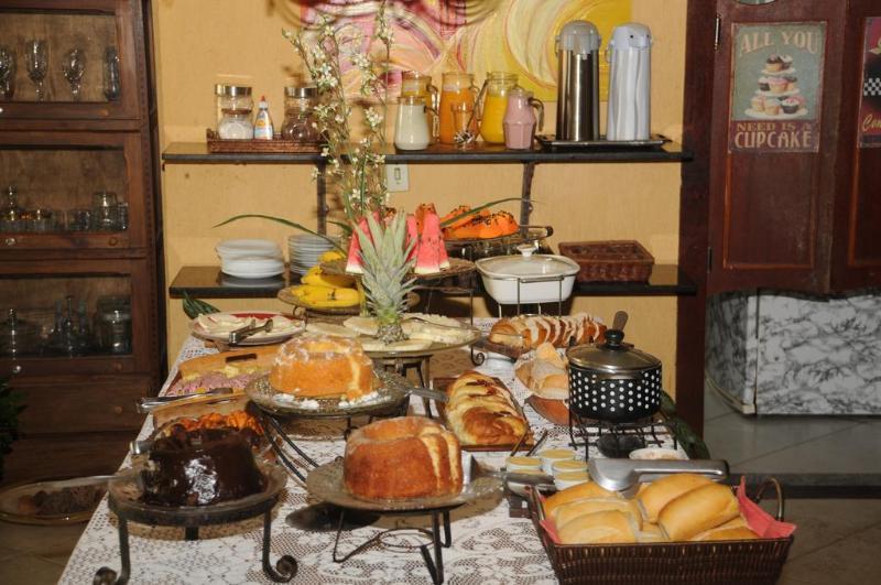 Restaurant Alto Ferradura