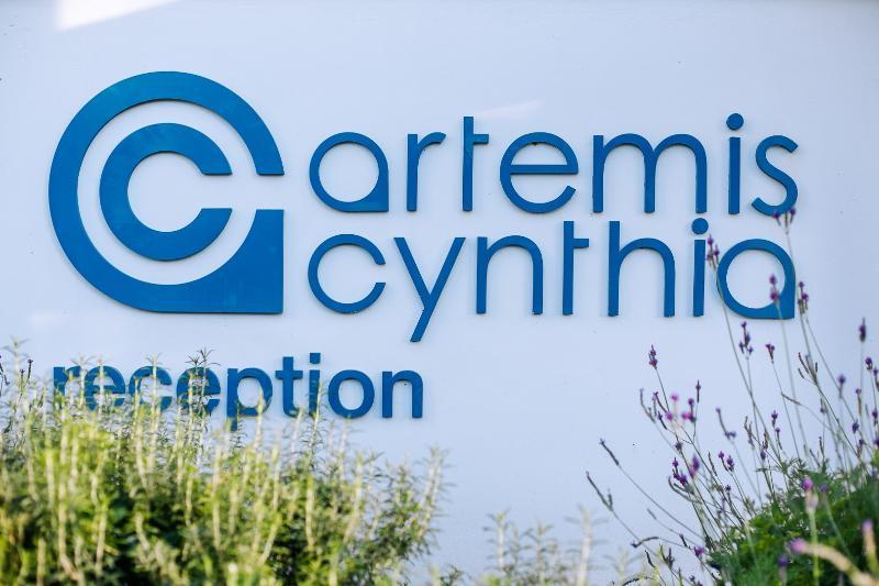 General view Artemis Cynthia Complex