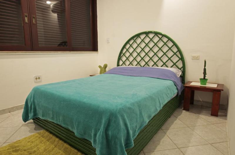 Room Hangar Rio Hostel
