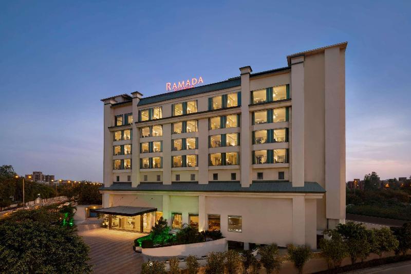 General view Hotel Sewa Grand