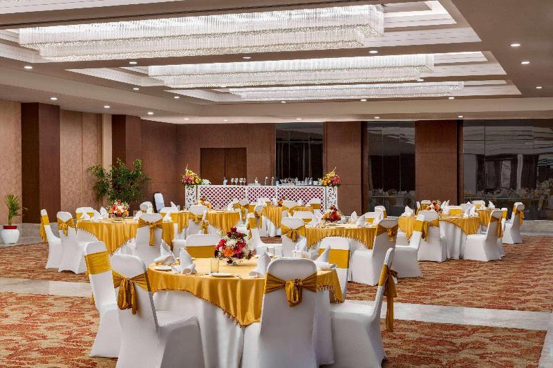 Conferences Hotel Sewa Grand