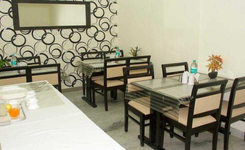 Restaurant Radiance