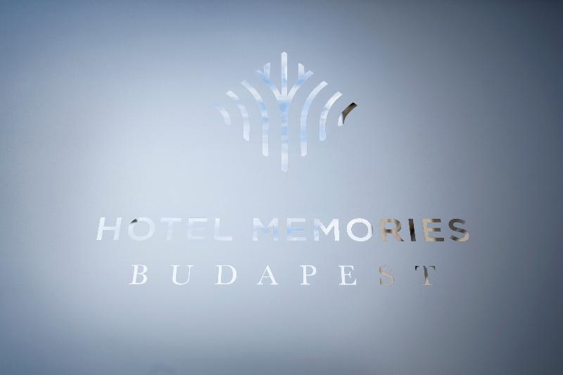 Memories Budapest - Hotel - 5