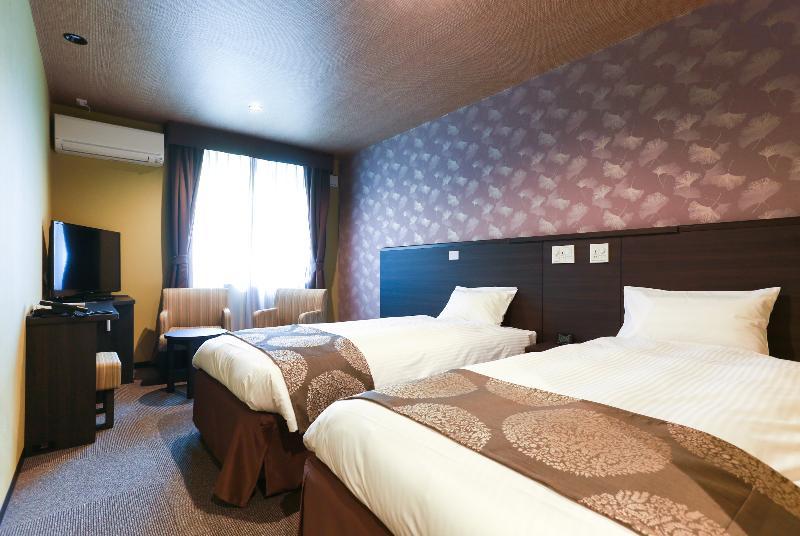 Room Tabino Hotel Hidatakayama