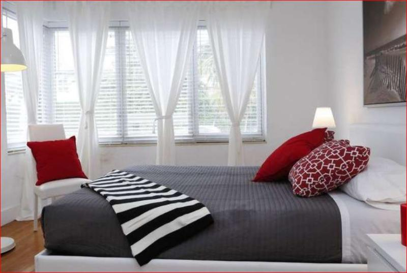 Room Garden Suites Miami Beach
