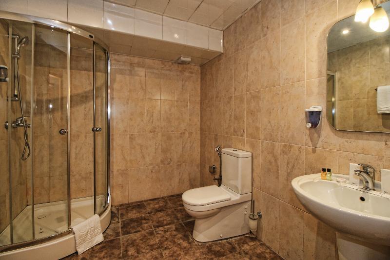 Room Tourist Hotel Baku