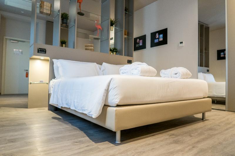 Room Hotel San Giovanni Roma