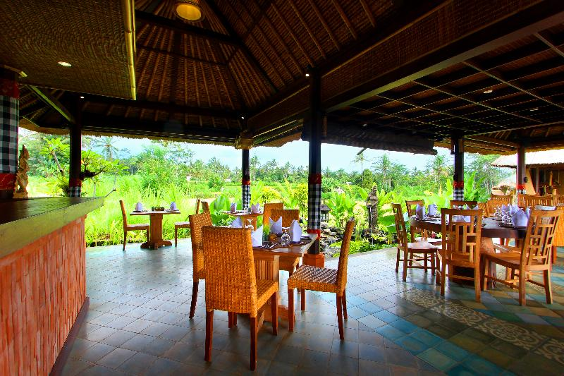 Restaurant De Klumpu Bali