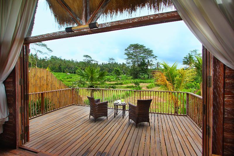 Room De Klumpu Bali