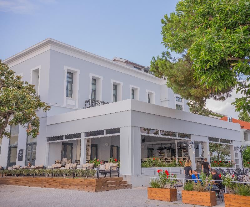 Bar Panellinion Hotel