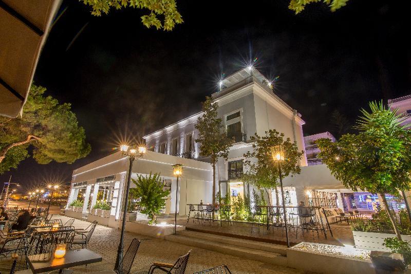 Restaurant Panellinion Hotel