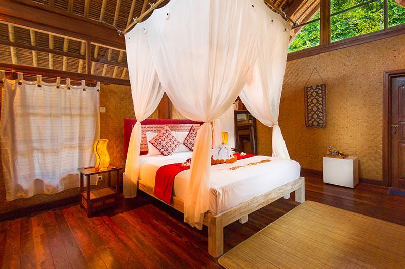 Room Santai Hotel