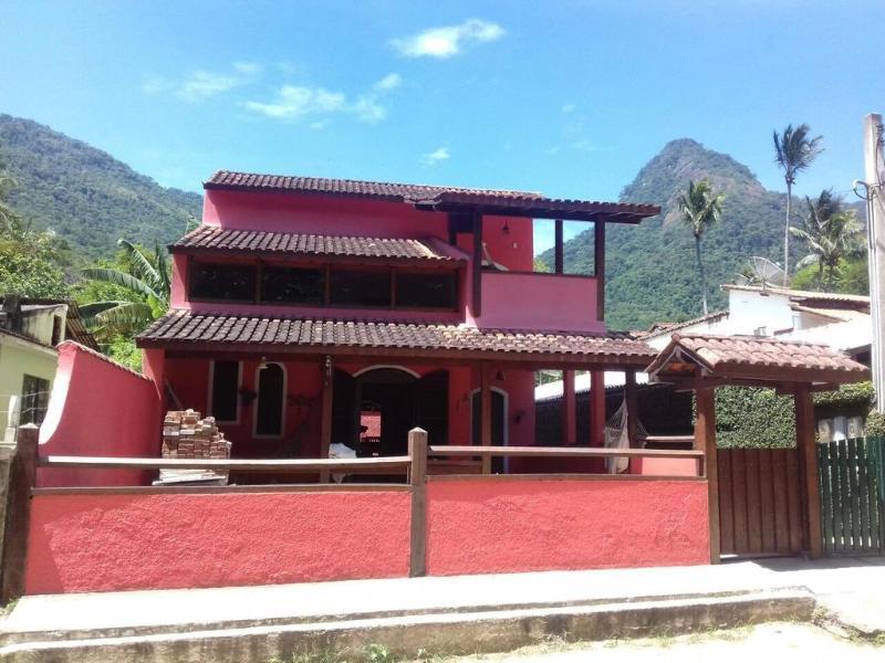 General view Social Ilha Grande Hostel