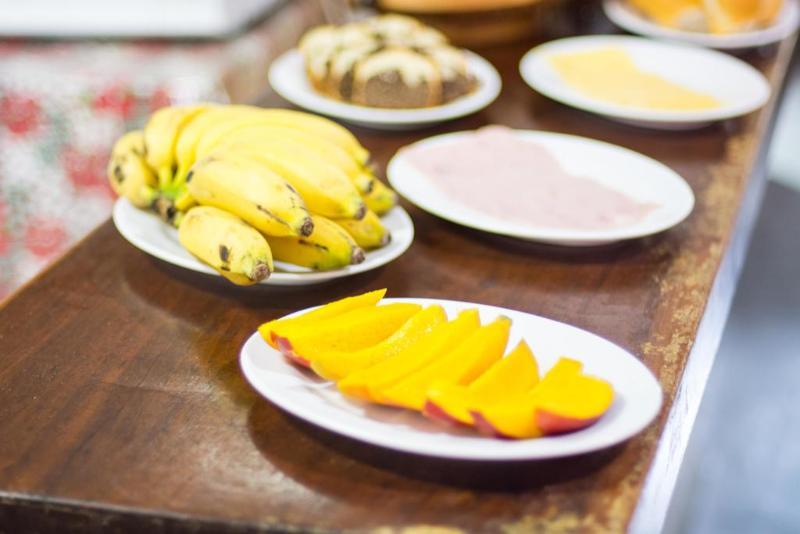 Restaurant Social Ilha Grande Hostel
