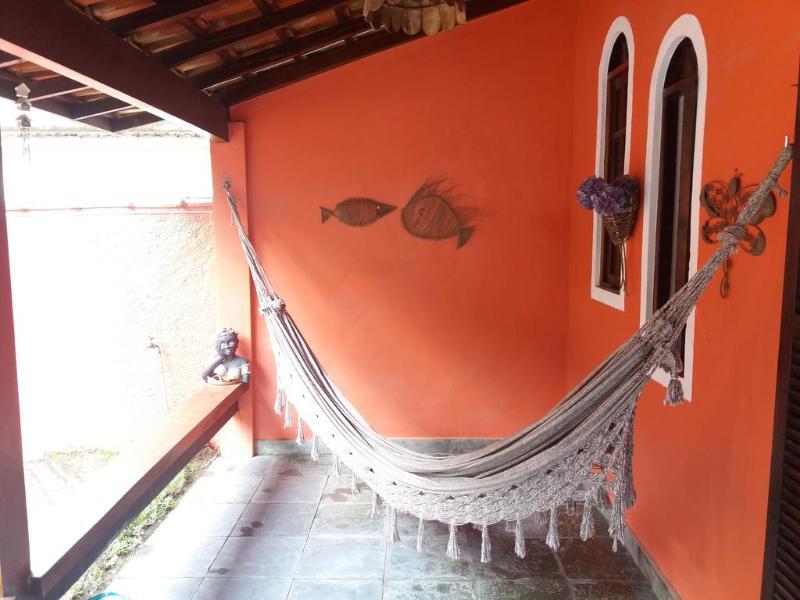 Terrace Social Ilha Grande Hostel