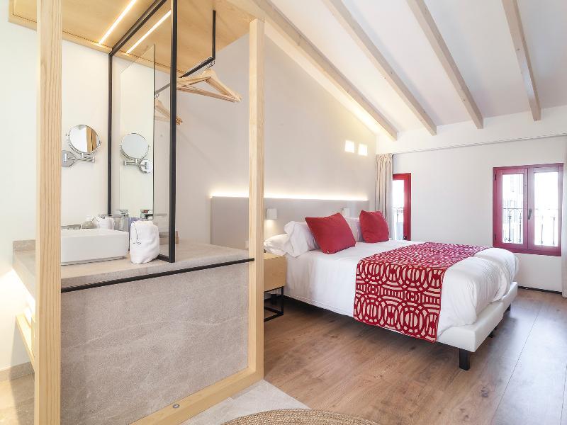 Room Fil Suites Turismo De Interior