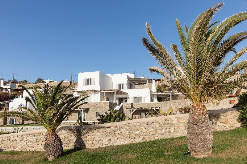 General view Amorous Villa