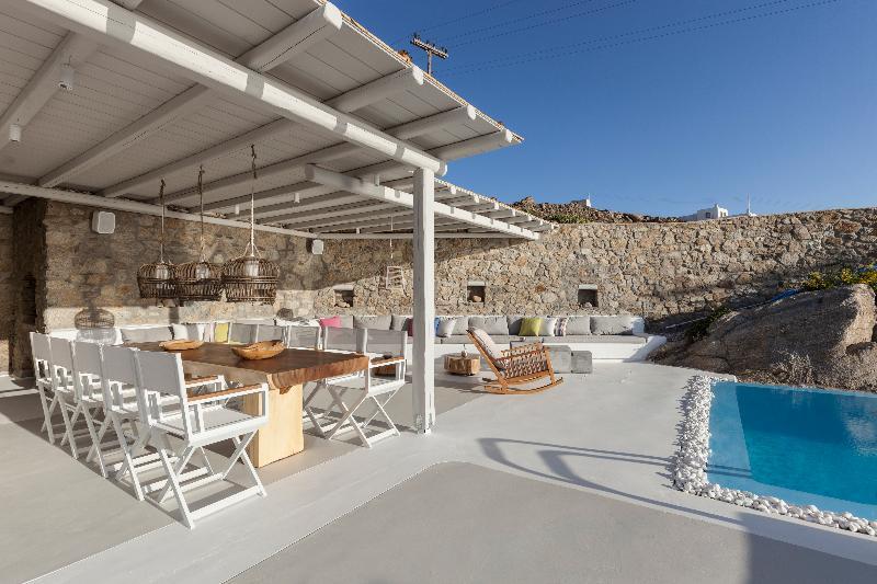 Pool Amorous Villa