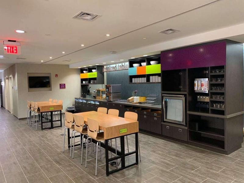 Home2 Suites by Hilton Newark-Airport, NJ