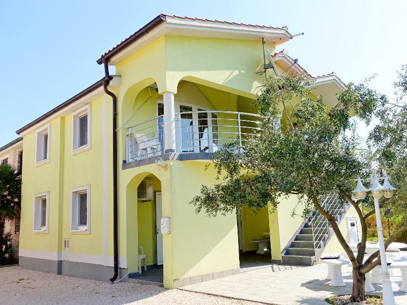 General view Apartments Vesna