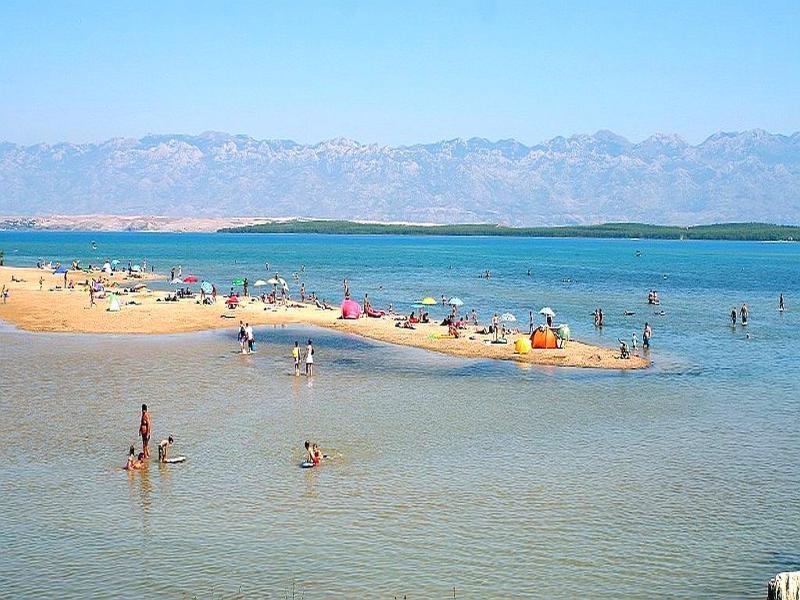 Beach Apartments Vesna