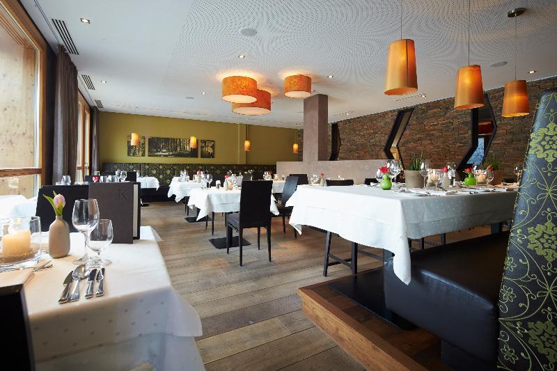 Restaurant Das Kronthaler