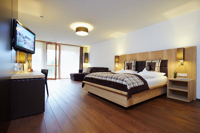Room Das Kronthaler