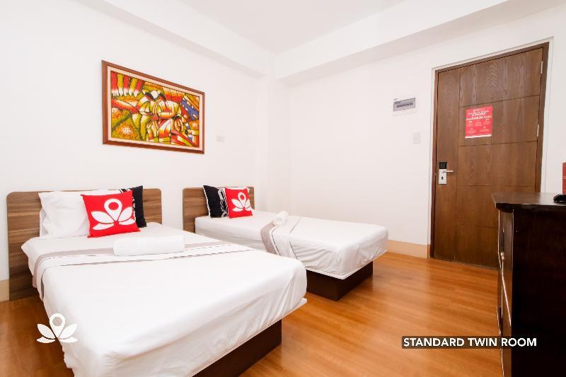 Room Zen Rooms Sulit Dormitel Manila
