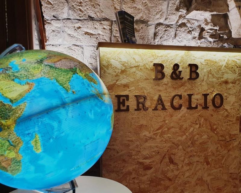 B&B Eraclio
