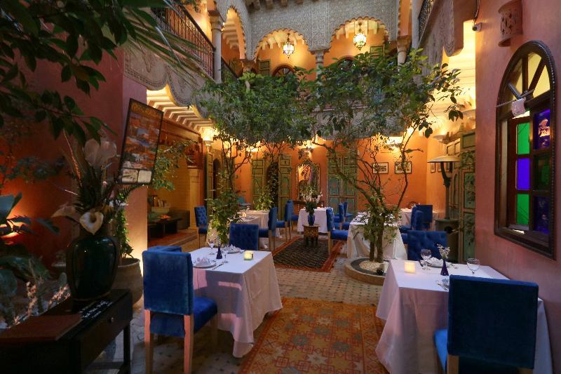 Saphir Mabisa Inn - Hotel - 4