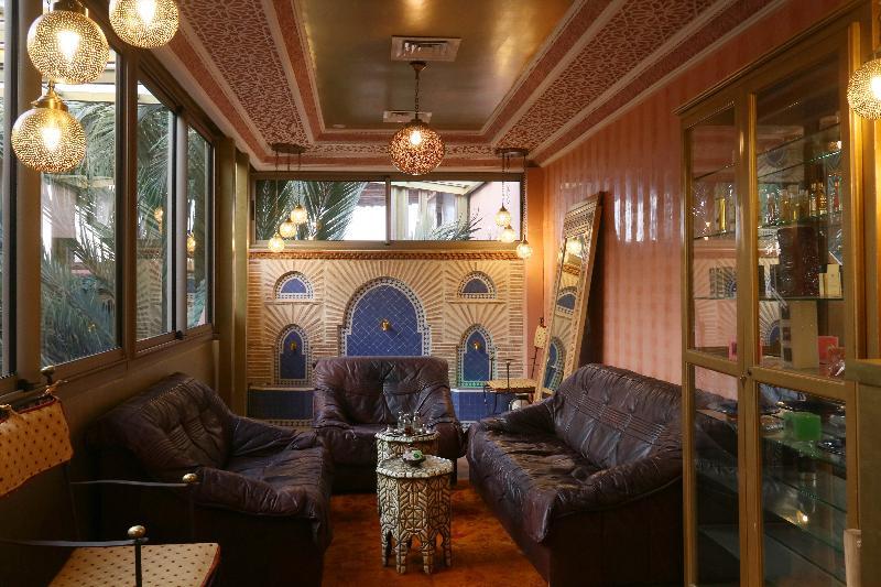 Saphir Mabisa Inn - General - 1