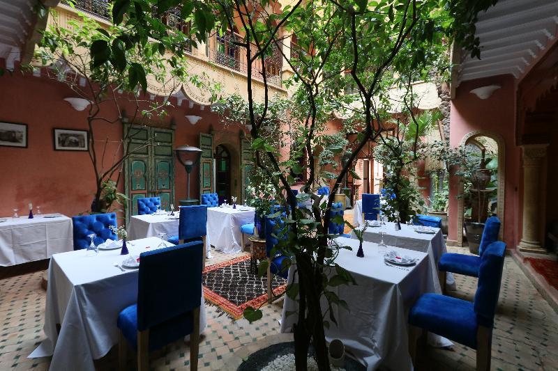 Saphir Mabisa Inn - Restaurant - 2