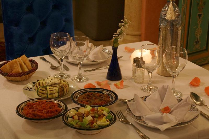 Saphir Mabisa Inn - Restaurant - 6