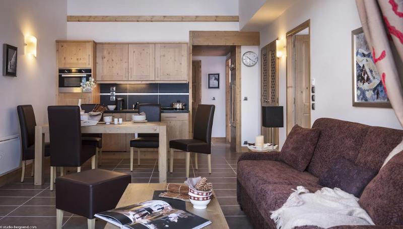 CGH Residence & Spa Le Kalinda