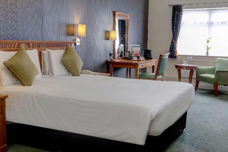 Best Western Thurrock Hotel