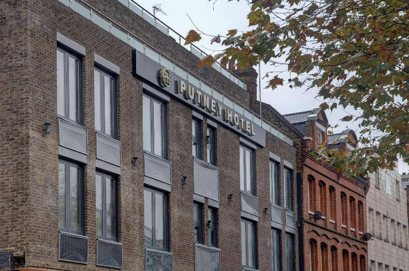 Putney Hotel, BW Signature Collection