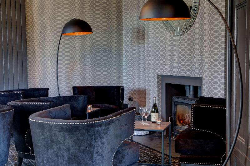 Sure Hotel by Best Western Lockerbie