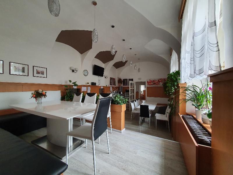 Hotel Jana / Pension Domov Mladeze
